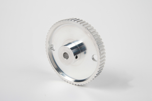 PULLEY, TIMING XL-0.375-60-0.3750