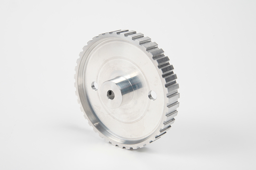 PULLEY, TIMING L-0.500-40-0.3750