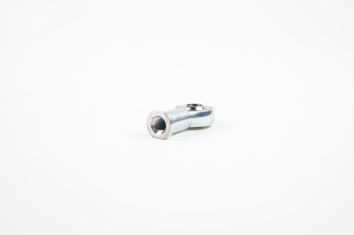 ROD END, GAS SPRING 10MM