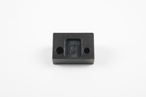 SPINDLE TOOLING BLOCK, WITHOUT COOLANT