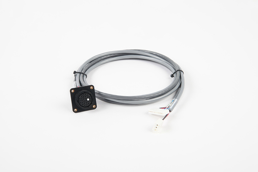 CABLE, [+12V] ROTARY SCALE FEEDBACK CONTROL END (CHC)