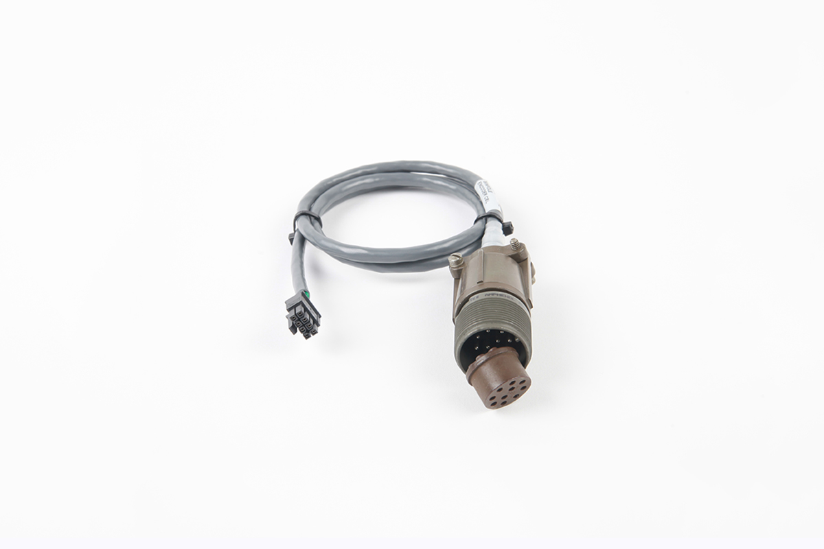 CABLE, MAGNETIC ENCODER ADAPTER AMPHENOL