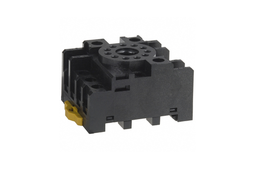 12V 10A SPDT SOCKET OMRON NEW HAAS AUTOMATION 67-1430 Electrical Cabinet RELAY