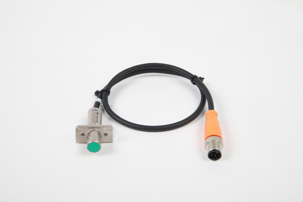 SWITCH, PROXIMITY 3 WIRE NC 1.50 FT CIRCULAR CONNECTOR | Switches ...