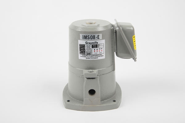 PUMP, COOLANT 1/8 HP 1-PH (NO CABLE)