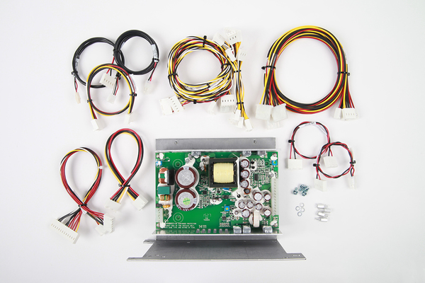POWER SUPPLY, LOW VOLT KIT
