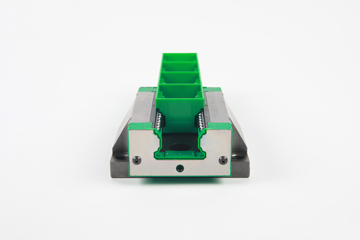 LINEAR GUIDE BLOCK, 45MM REPLACEMENT (INA)