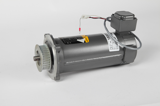 MOTOR, SMTC CAMBOX W/ PULLEY