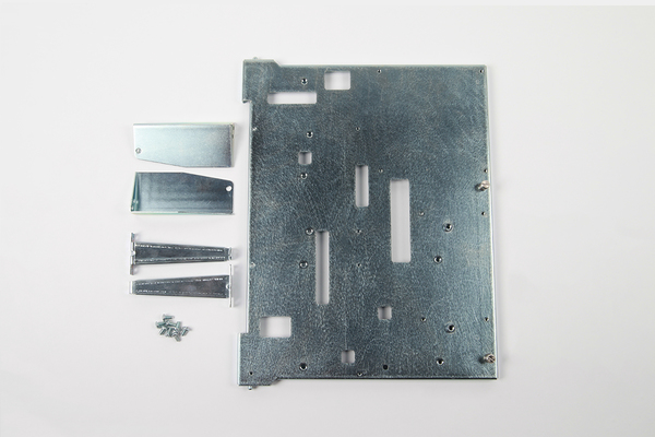 DOOR, HINGED FOR I/O PCB
