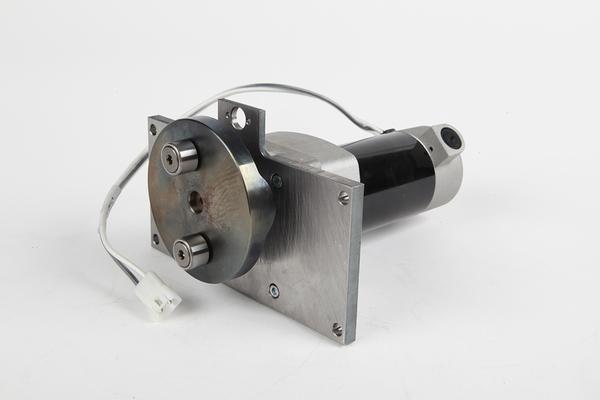 Motor lathe turret 8 pocket gt20 motors lathe for Us electric motor serial number lookup