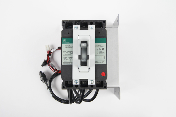 BREAKER, MAIN ASSEMBLY 15A 480V   Circuit Breakers   Electrical ...