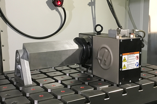 HRT160 TOOLING BLOCK SYSTEM