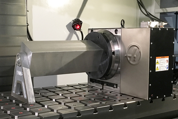 HRT310 TOOLING BLOCK SYSTEM